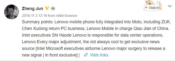 Lenovo's PCs spy for China