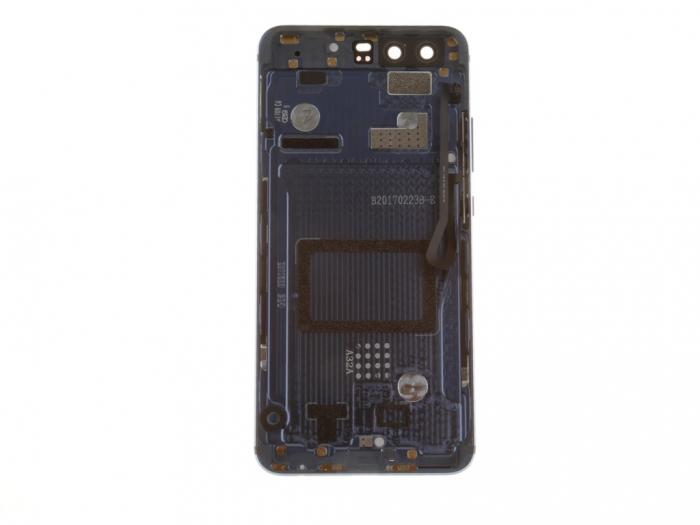 Фоторазбор флагмана Huawei P10