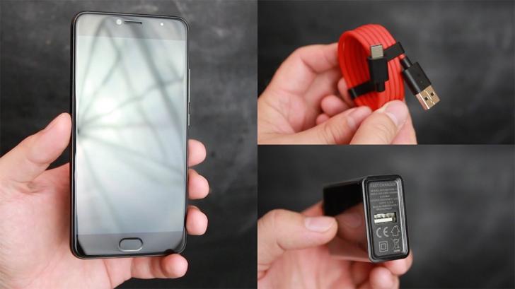 Обзор UMIDIGI Z Pro - что кроме двух камер?