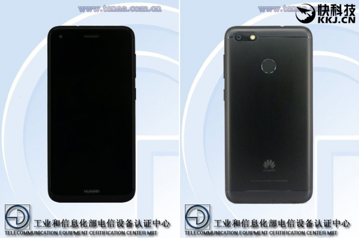 Клон Redmi 4X от Huawei замечены на TENAA
