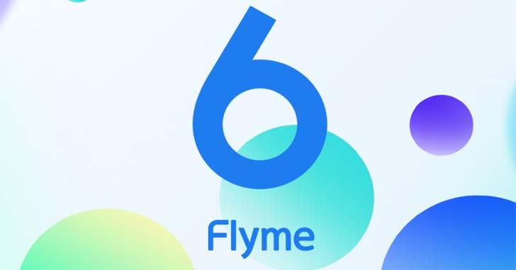Flyme 6 будет адаптирована для смартфонов сторонних производителей