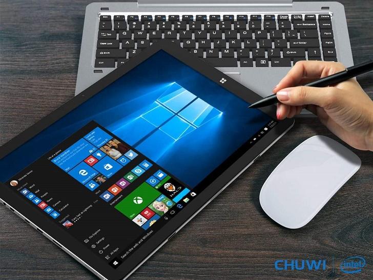 Chuwi Hi13 - хорошая альтернатива новому Surface Laptop от Microsoft