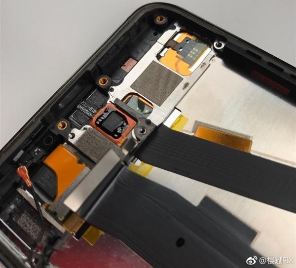 Опубликовано видео разборки Xiaomi Mi 6