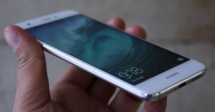 Huawei Nova 2 могут представить уже 26 мая