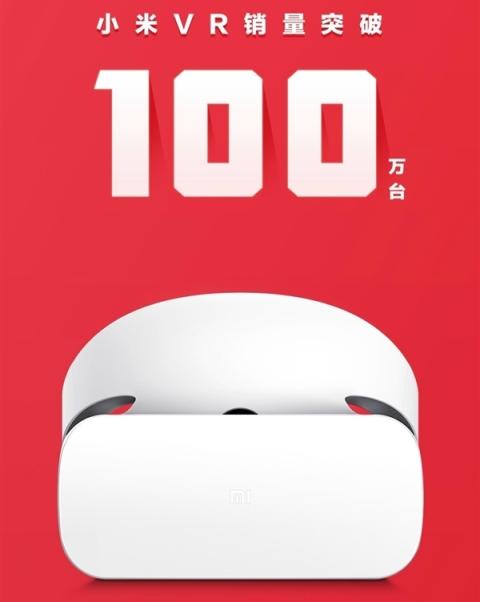 Xiaomi довольна продажами своих устройств VR