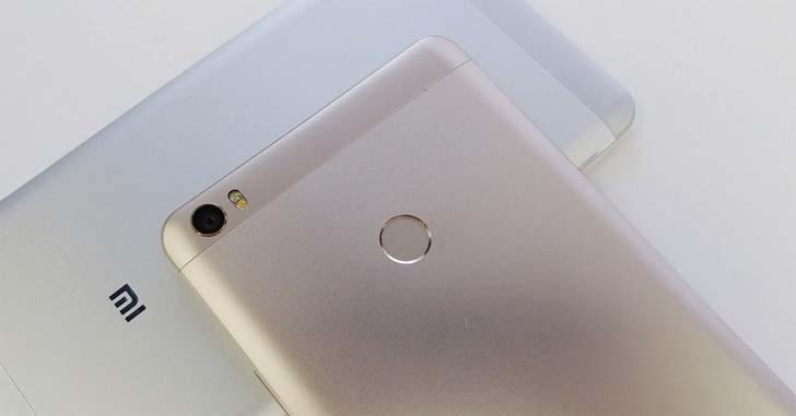 Первое фото, сделанное камерой Xiaomi Mi Max 2, появилось в Сети
