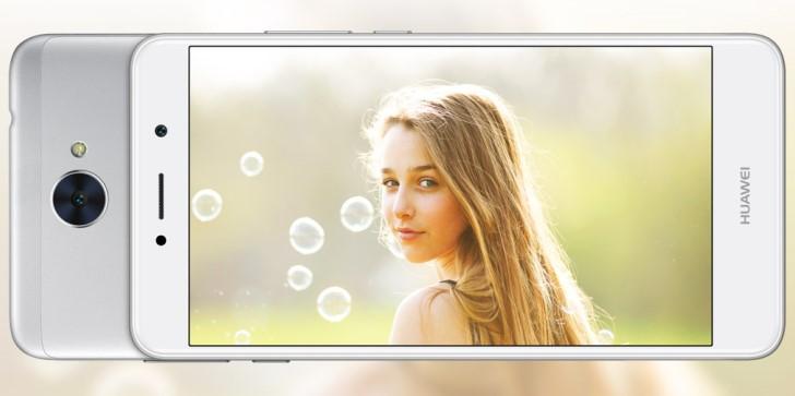 Huawei выпустила смартфон Y7