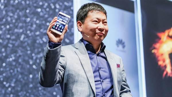 Ричард Ю: мы ставили разные виды памяти в Huawei P10 не ради экономии