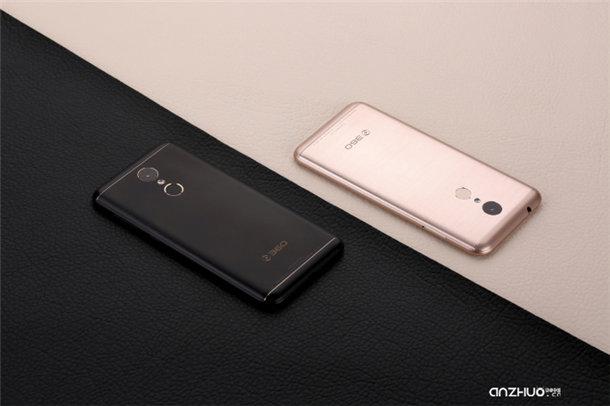 360 Mobile на следующей неделе представит новый смартфон
