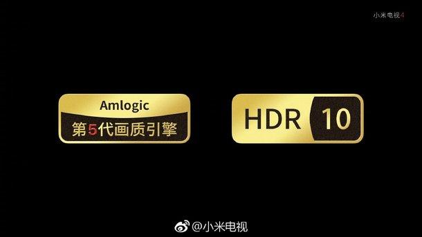 Xiaomi Mi TV 4 запущен в Китае: толщина 4,9 мм, искусственный интеллект и стоимость от $ 5 ...