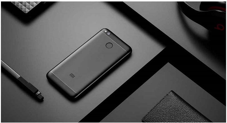 Xiaomi Redmi 4X получит бета-прошивку на Android Nougat 26 мая