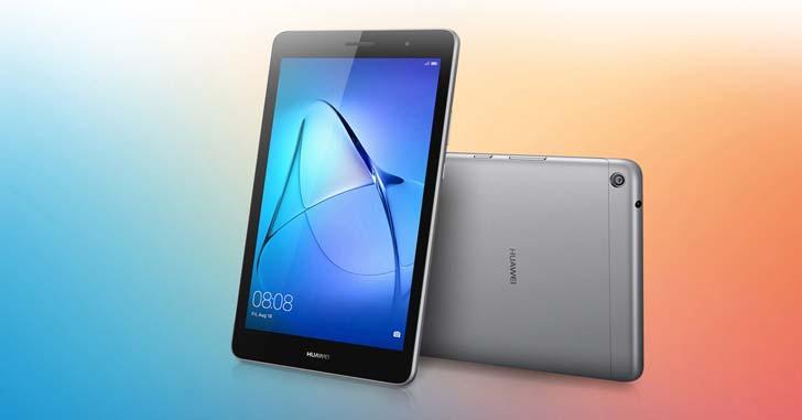 В бенчмарке GFXBench замечен 10-дюймовый планшет Huawei MediaPad T3