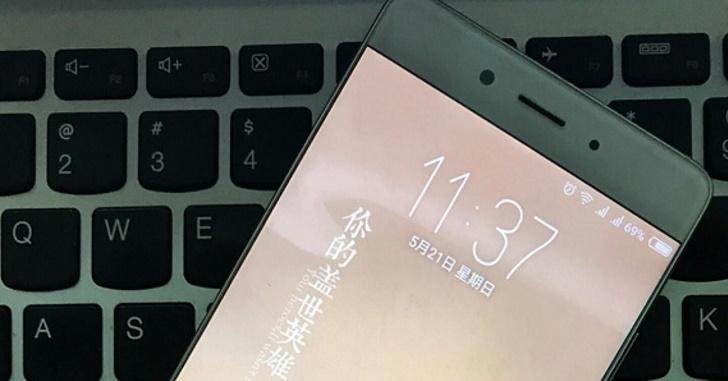 Nubia Z17 получил чувствительный к давлению дисплей и новую версию Nubia UI