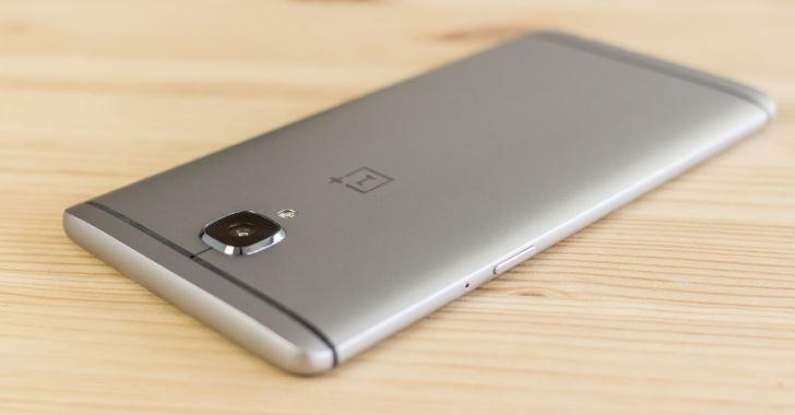 Запасы OnePlus 3T скоро кончатся, а новых не будет