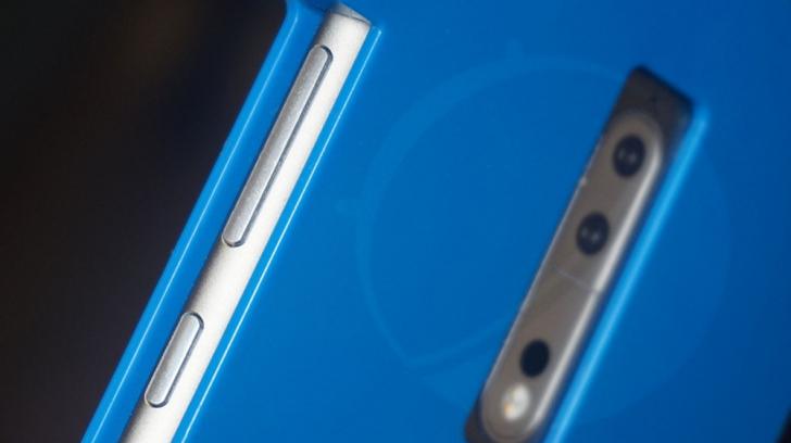 Фотографии флагмана Nokia 9 просочились в сеть