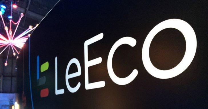 LeEco не уплатила деньги за рекламу и получила судебный иск