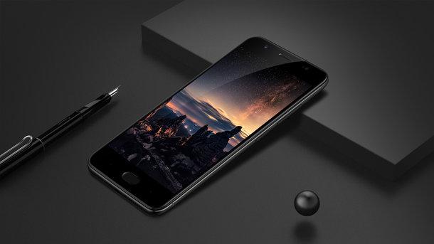 Представлен смартфон Ivvi V3