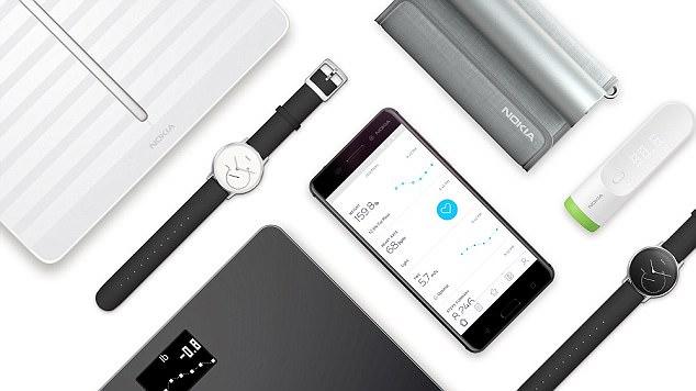 Nokia выпускает сразу несколько умных устройств