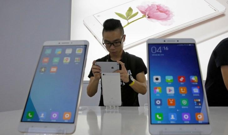 Xiaomi очень рассчитывает на свои оффлайн-магазины