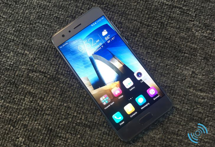 Опубликована подборка фото Huawei Honor 9