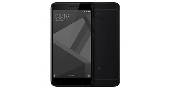 Цена дня: Xiaomi Redmi 4X на 3/32 ГБ - 114$, черный Redmi Note 4 на 4/64 - 168$ и др