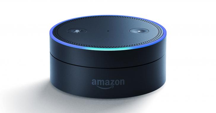 Alibaba готовит свой вариант Amazon Echo