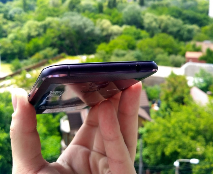 Обзор Ulefone Gemini – заявка на премиум с камерами-напарниками