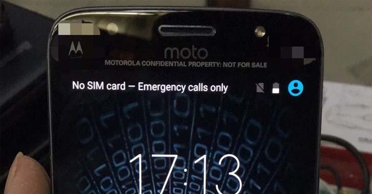 Смартфон Moto X4 получит процессор Snapdragon 630, а не 660