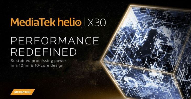 Meizu Pro 7 может получить чип Helio X30