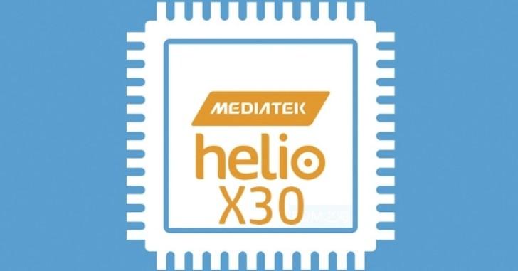 MediaTek Helio X30 хорошо подойдет геймерам