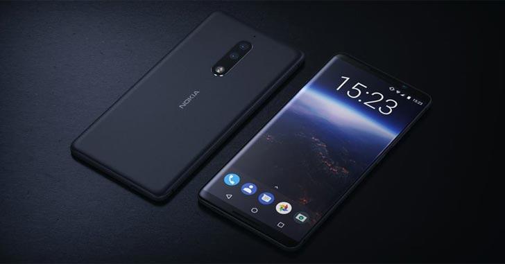 Опубликован список смартфонов Nokia, которые выйдут в 2017 году