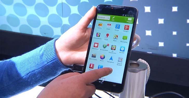 Компания ZTE представила недорогой планшет Grand X View 2