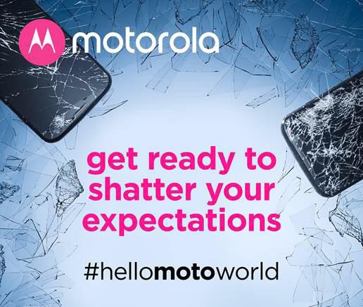 Опубликован постер ближайшего мероприятия Lenovo/Motorola