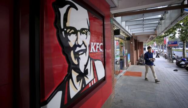 Huawei сделала ограниченную партию смартфонов для KFC