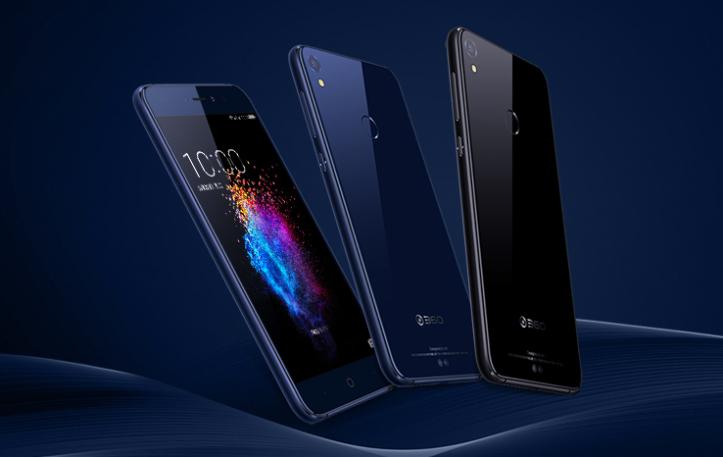 360 Mobiles готовит еще один смартфон с 6 ГБ RAM