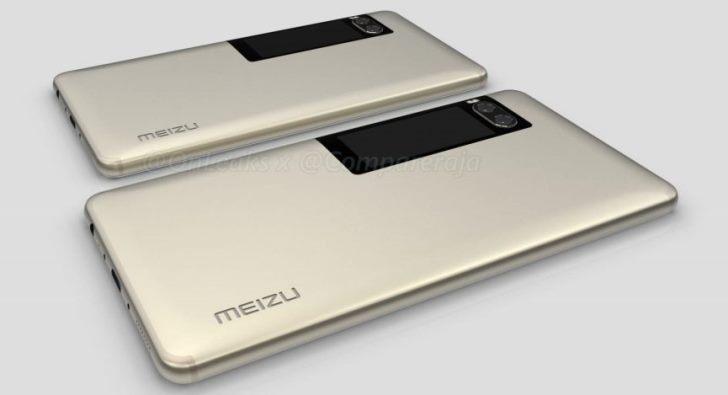 Meizu Pro 7 Plus оснастят чипом Exynos 8895
