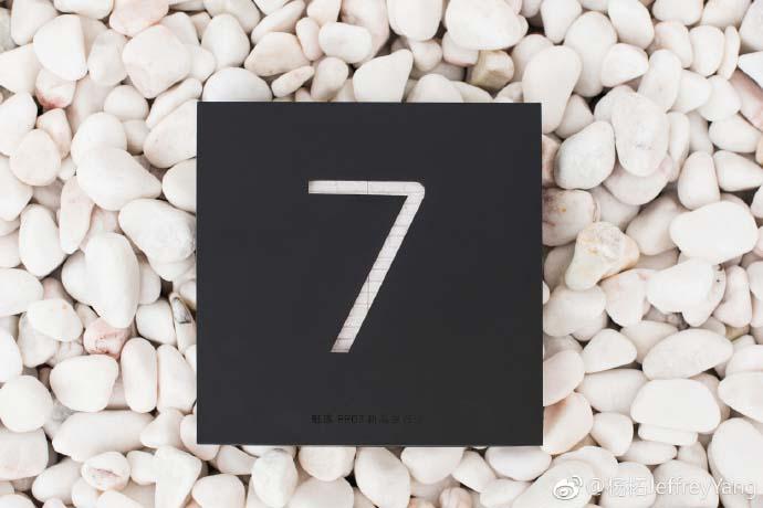 Дата анонса флагманского Meizu Pro 7 объявлена официально