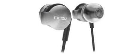Утечка: новые наушники Meizu выглядят так
