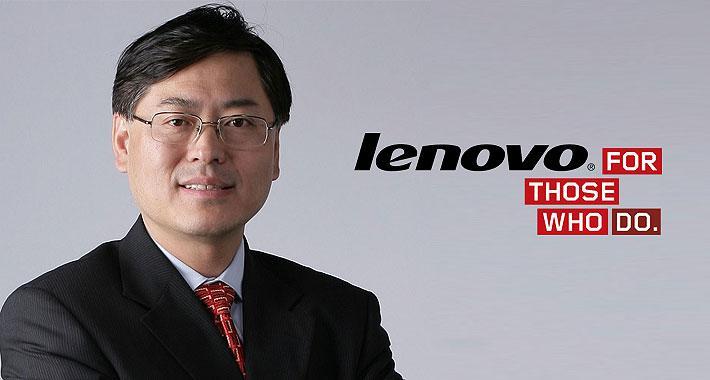 Lenovo ставит на онлайн-продажи и искусственный интеллект