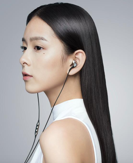 Meizu рассказала о наушниках Flow