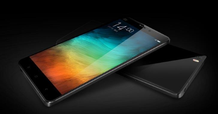 Xiaomi готовит смартфон на платформе Snapdragon 820?