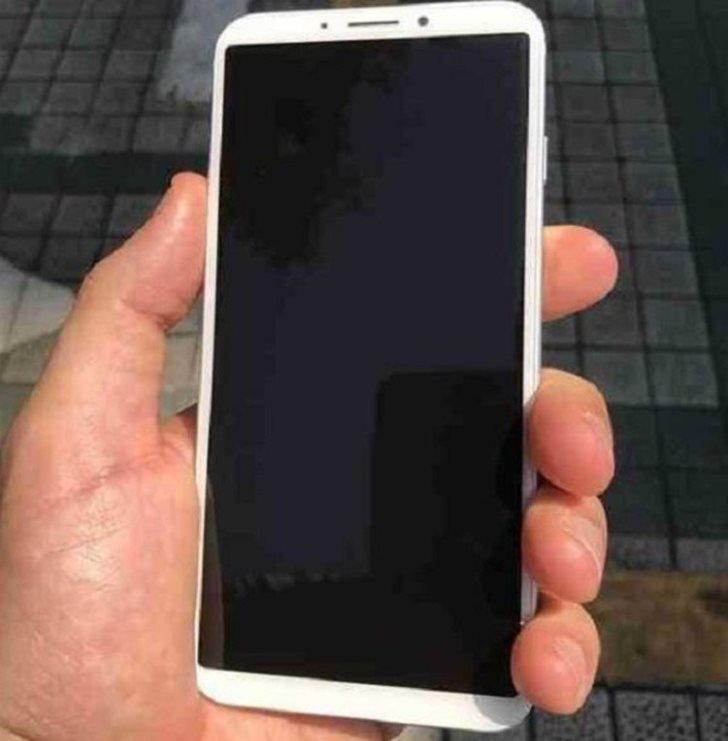 Следующим смартфоном Vivo будет модель X20