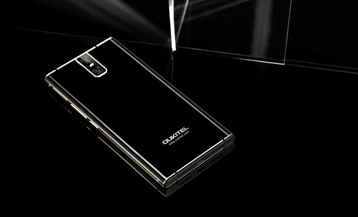 Oukitel готовит смартфон K3 с двойными камерами и батареей 6000 мАч