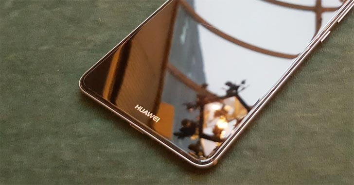 Huawei Mate 10 будет представлен 16 октября в Мюнхене