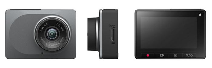 Цена дня: Xiaomi Huami Amazfit - 99.99$, Xiaomi YI Smart Car DVR - 39.99$ на TomTop