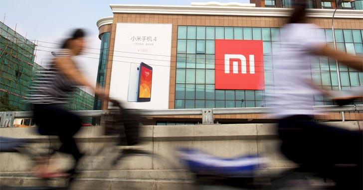 Компания Xiaomi стала лидером рынка носимой электроники