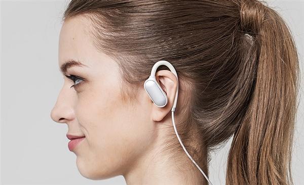 Xiaomi представила Bluetooth-наушники
