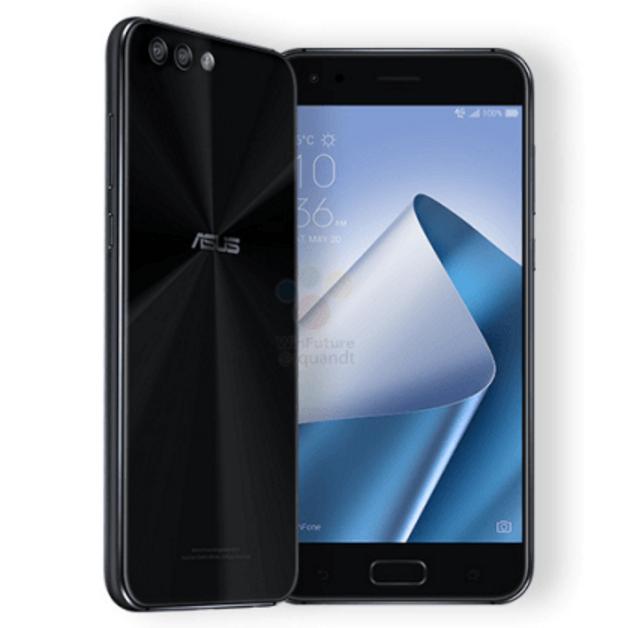 Asus Zenfone 4 замечен в GFXBench