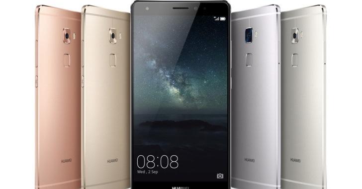 Huawei может обойти Apple по продаже смартфонов