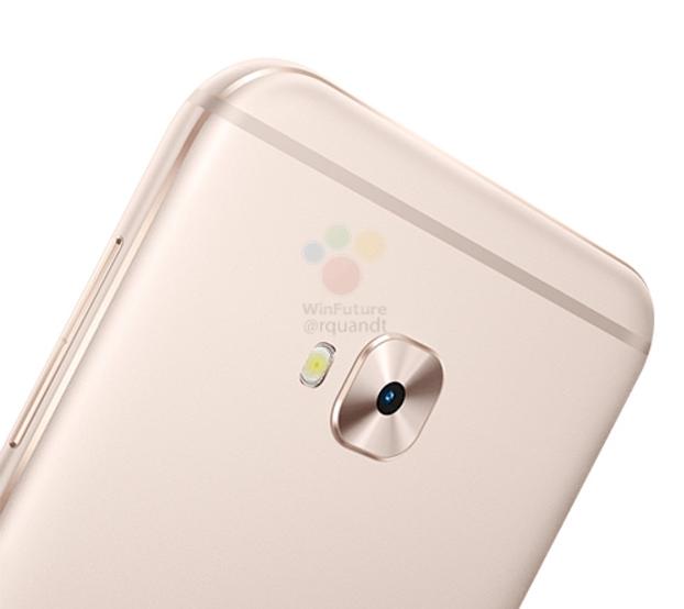 Asus Zenfone 4 Selfie получит двойную камеру для «себяшек»
